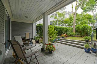 Photo 15: 110 1868 W 5TH Avenue in Vancouver: Kitsilano Condo for sale (Vancouver West)  : MLS®# R2377901