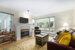 Photo 7: 110 1868 W 5TH Avenue in Vancouver: Kitsilano Condo for sale (Vancouver West)  : MLS®# R2377901