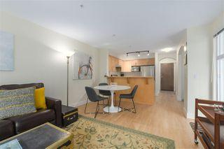 Photo 9: 110 1868 W 5TH Avenue in Vancouver: Kitsilano Condo for sale (Vancouver West)  : MLS®# R2377901
