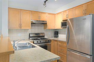 Photo 4: 110 1868 W 5TH Avenue in Vancouver: Kitsilano Condo for sale (Vancouver West)  : MLS®# R2377901