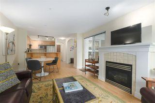 Photo 8: 110 1868 W 5TH Avenue in Vancouver: Kitsilano Condo for sale (Vancouver West)  : MLS®# R2377901