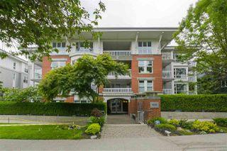 Photo 1: 110 1868 W 5TH Avenue in Vancouver: Kitsilano Condo for sale (Vancouver West)  : MLS®# R2377901