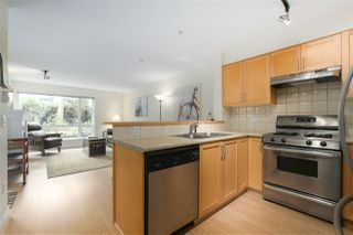 Photo 2: 110 1868 W 5TH Avenue in Vancouver: Kitsilano Condo for sale (Vancouver West)  : MLS®# R2377901