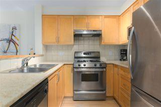 Photo 3: 110 1868 W 5TH Avenue in Vancouver: Kitsilano Condo for sale (Vancouver West)  : MLS®# R2377901