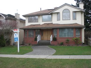 Photo 11:  in Vancouver: Marpole Home for sale ()  : MLS®# V755293
