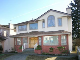 Photo 1:  in Vancouver: Marpole Home for sale ()  : MLS®# V755293