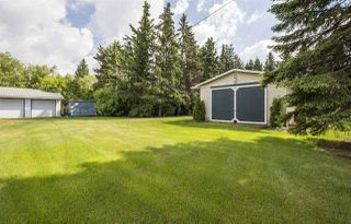 Photo 21: 52110 RGE RD 273: Rural Parkland County House for sale : MLS®# E4161351