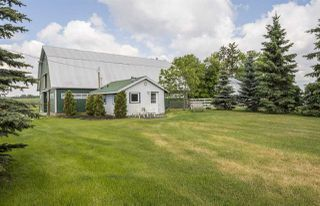 Photo 28: 52110 RGE RD 273: Rural Parkland County House for sale : MLS®# E4161351