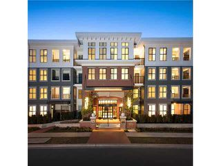 "Main Photo: 408 3323 151 Street in Surrey: Morgan Creek Condo for sale in ""Kingston House-Harvard Garden"" (South Surrey White Rock)  : MLS®# R2381598"