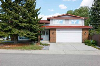 Main Photo: 2933 111B Street in Edmonton: Zone 16 House for sale : MLS®# E4162452