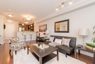 "Photo 6: 203 8084 120A Street in Surrey: Queen Mary Park Surrey Condo for sale in ""Eclipse"" : MLS®# R2381449"