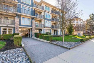 "Photo 19: 203 8084 120A Street in Surrey: Queen Mary Park Surrey Condo for sale in ""Eclipse"" : MLS®# R2381449"