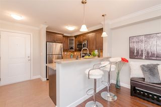 "Photo 2: 203 8084 120A Street in Surrey: Queen Mary Park Surrey Condo for sale in ""Eclipse"" : MLS®# R2381449"