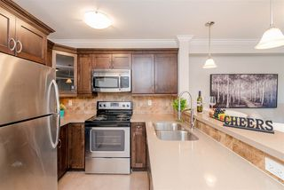 "Photo 8: 203 8084 120A Street in Surrey: Queen Mary Park Surrey Condo for sale in ""Eclipse"" : MLS®# R2381449"