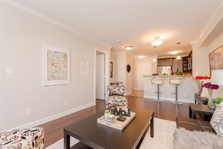 "Photo 7: 203 8084 120A Street in Surrey: Queen Mary Park Surrey Condo for sale in ""Eclipse"" : MLS®# R2381449"