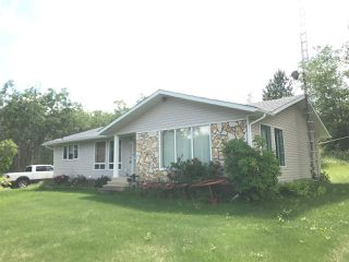 Photo 1: 42218 Twp Rd 624: Rural Bonnyville M.D. House for sale : MLS®# E4163465
