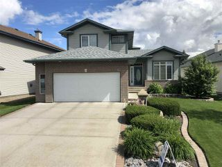 Main Photo: 933 PROCTOR Wynd in Edmonton: Zone 58 House for sale : MLS®# E4163742