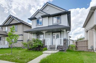 Photo 1: 7243 SOUTH TERWILLEGAR Drive in Edmonton: Zone 14 House for sale : MLS®# E4164060