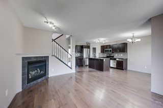 Photo 13: 7243 SOUTH TERWILLEGAR Drive in Edmonton: Zone 14 House for sale : MLS®# E4164060