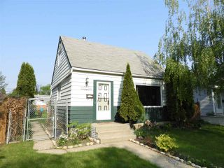 Photo 1: 11922 126 Street in Edmonton: Zone 04 House for sale : MLS®# E4164286