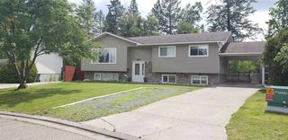 Photo 1: 7391 IMPERIAL Crescent in Prince George: Lower College House for sale (PG City South (Zone 74))  : MLS®# R2386556