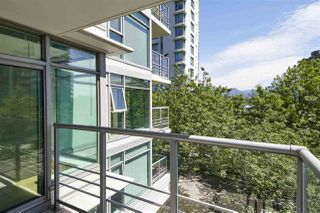 "Photo 11: 303 1710 BAYSHORE Drive in Vancouver: Coal Harbour Condo for sale in ""BAYSHORE GARDENS"" (Vancouver West)  : MLS®# R2386675"