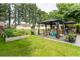 Photo 19: 703 CLEARBROOK Road in Abbotsford: Poplar House for sale : MLS®# R2387307