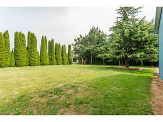 Photo 20: 703 CLEARBROOK Road in Abbotsford: Poplar House for sale : MLS®# R2387307