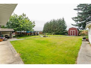 Photo 13: 703 CLEARBROOK Road in Abbotsford: Poplar House for sale : MLS®# R2387307