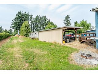 Photo 18: 703 CLEARBROOK Road in Abbotsford: Poplar House for sale : MLS®# R2387307