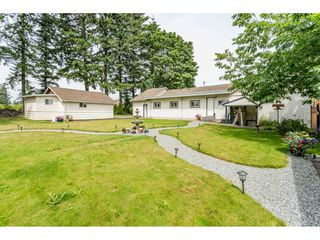 Photo 14: 703 CLEARBROOK Road in Abbotsford: Poplar House for sale : MLS®# R2387307