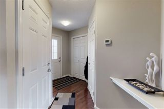 Photo 3: 1287 CUNNINGHAM Drive in Edmonton: Zone 55 House Half Duplex for sale : MLS®# E4166372