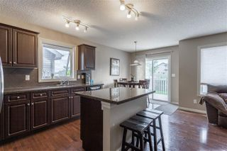 Photo 5: 1287 CUNNINGHAM Drive in Edmonton: Zone 55 House Half Duplex for sale : MLS®# E4166372
