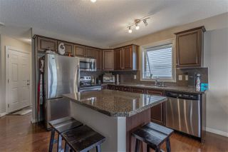 Photo 6: 1287 CUNNINGHAM Drive in Edmonton: Zone 55 House Half Duplex for sale : MLS®# E4166372