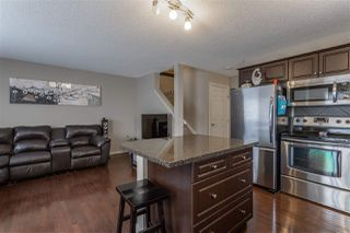 Photo 9: 1287 CUNNINGHAM Drive in Edmonton: Zone 55 House Half Duplex for sale : MLS®# E4166372