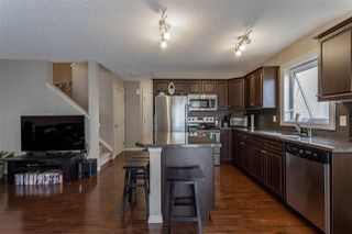 Photo 8: 1287 CUNNINGHAM Drive in Edmonton: Zone 55 House Half Duplex for sale : MLS®# E4166372