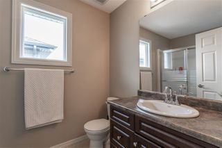 Photo 21: 1287 CUNNINGHAM Drive in Edmonton: Zone 55 House Half Duplex for sale : MLS®# E4166372