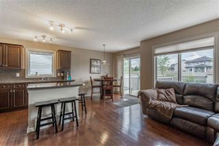 Photo 13: 1287 CUNNINGHAM Drive in Edmonton: Zone 55 House Half Duplex for sale : MLS®# E4166372