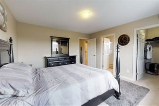 Photo 20: 1287 CUNNINGHAM Drive in Edmonton: Zone 55 House Half Duplex for sale : MLS®# E4166372