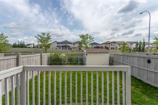 Photo 23: 1287 CUNNINGHAM Drive in Edmonton: Zone 55 House Half Duplex for sale : MLS®# E4166372