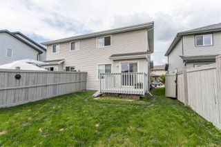 Photo 24: 1287 CUNNINGHAM Drive in Edmonton: Zone 55 House Half Duplex for sale : MLS®# E4166372
