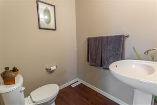 Photo 4: 1287 CUNNINGHAM Drive in Edmonton: Zone 55 House Half Duplex for sale : MLS®# E4166372