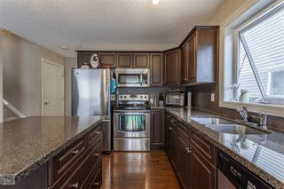 Photo 7: 1287 CUNNINGHAM Drive in Edmonton: Zone 55 House Half Duplex for sale : MLS®# E4166372