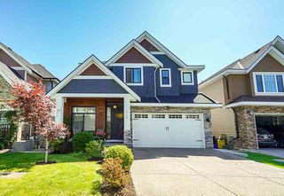 Photo 1: 7712 211A Street in Langley: Willoughby Heights House for sale : MLS®# R2392728