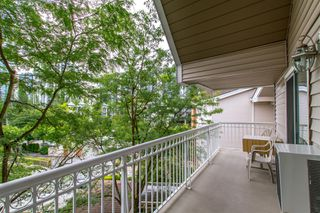 "Photo 13: 405 2963 BURLINGTON Drive in Coquitlam: North Coquitlam Condo for sale in ""BURLINGTON ESTATES"" : MLS®# R2393460"
