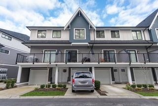 Photo 3: 42 2888 156 Street in Surrey: Grandview Surrey Townhouse for sale (South Surrey White Rock)  : MLS®# R2401245