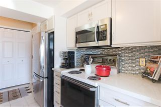 Photo 5: 401 1176 W 6TH Avenue in Vancouver: Fairview VW Condo for sale (Vancouver West)  : MLS®# R2403031