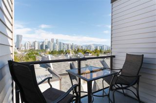 Photo 10: 401 1176 W 6TH Avenue in Vancouver: Fairview VW Condo for sale (Vancouver West)  : MLS®# R2403031