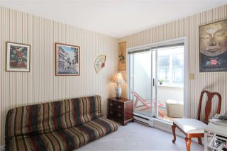 Photo 11: 401 1176 W 6TH Avenue in Vancouver: Fairview VW Condo for sale (Vancouver West)  : MLS®# R2403031