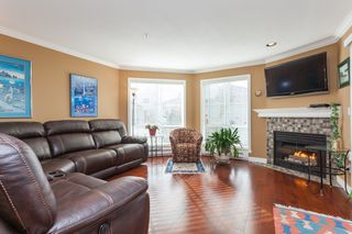 "Photo 7: 307 15941 MARINE Drive: White Rock Condo for sale in ""THE HERITAGE"" (South Surrey White Rock)  : MLS®# R2408083"